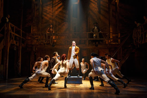 An official Hamilton app has been released.