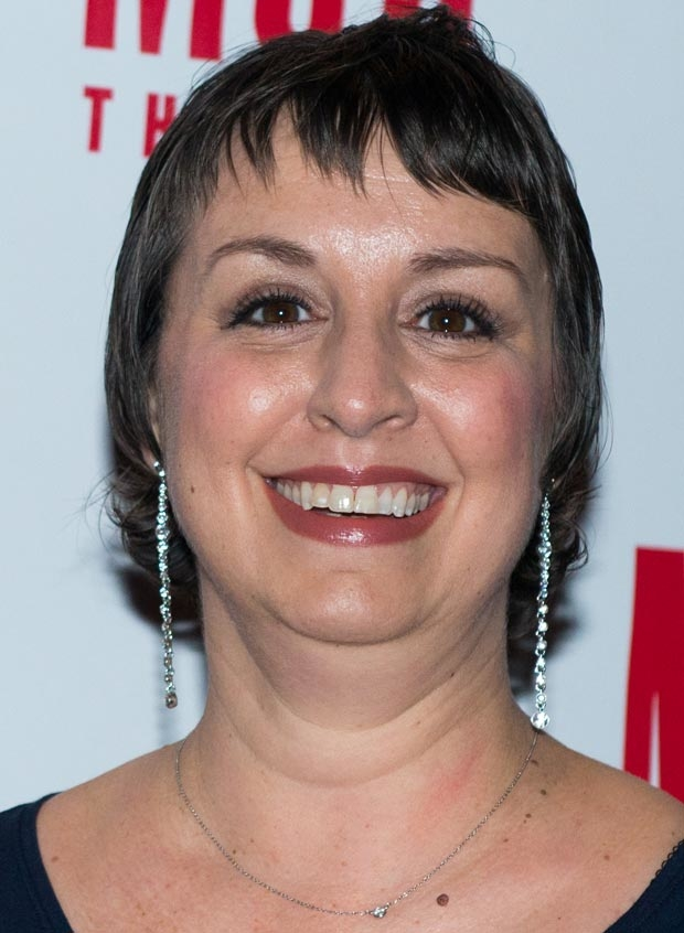 Rachel Rockwell will be the director and choreographer of October Sky, to receive a developmental lab in New York October 23-November 10.