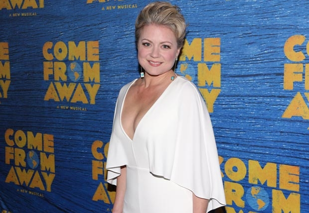 Kendra Kassebaum will play Mother in Ragtime in Seattle.