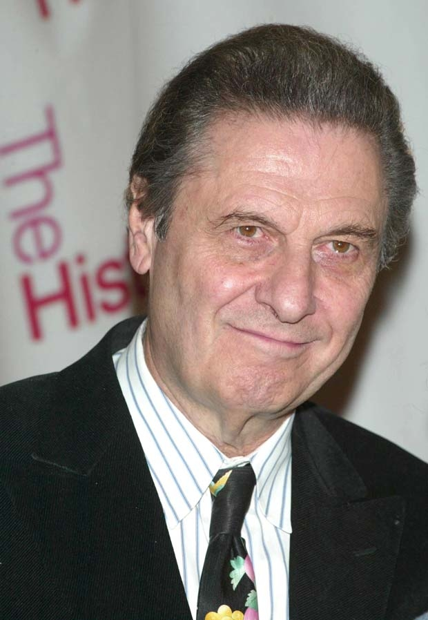 Actor and writer Joseph Bologna has died.