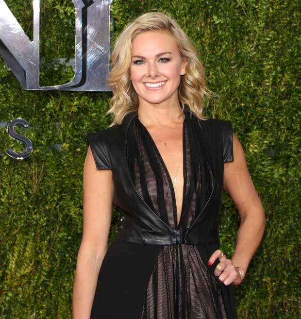 Tony nominee Laura Bell Bundy will play Trixie Norton in the world premiere of The Honeymooners at Paper Mill Playhouse.