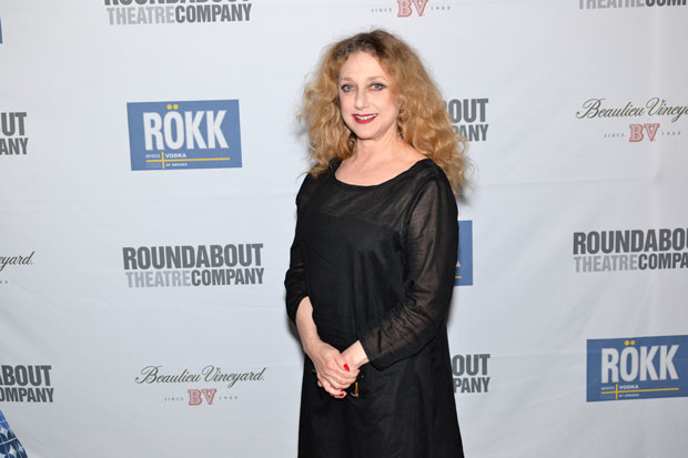 Carol Kane will star in a one-night benefit reading of Sweet Birds.