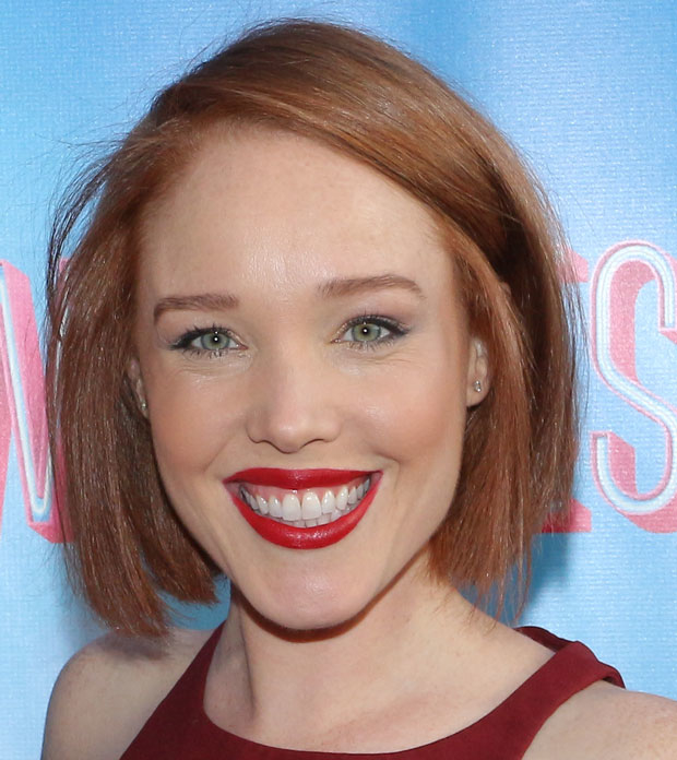 Jessica Keenan Wynn will play Young Tanya in Mamma Mia: Here We Go Again!