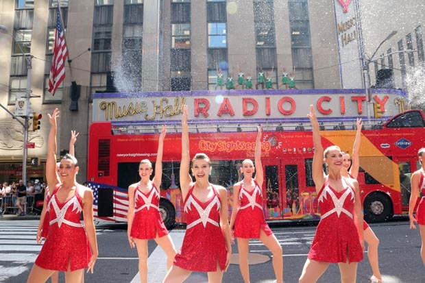 Tickets are now available for the 2017 Radio City Christmas Spectacular, set to begin performances November 11.