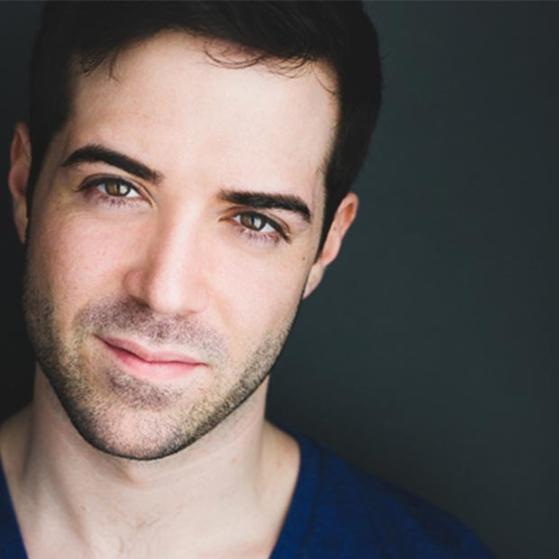 Joe Chisholm will take over as Alex in S. Asher Gelman's Afterglow starting August 21.