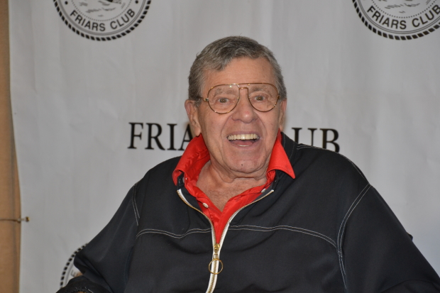 Comedian Jerry Lewis has died at the age of 91.