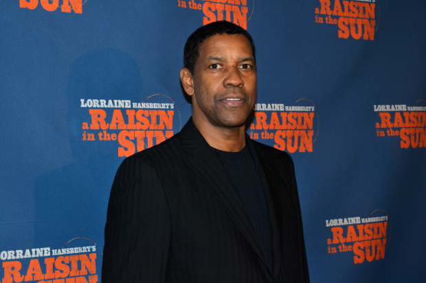 Denzel Washington will star on Broadway in The Iceman Cometh.