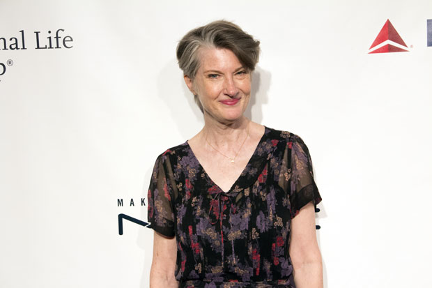 Annette O'Toole will star in the Peccadillo Theater Company's upcoming revival of George Kelly's The Show-Off.