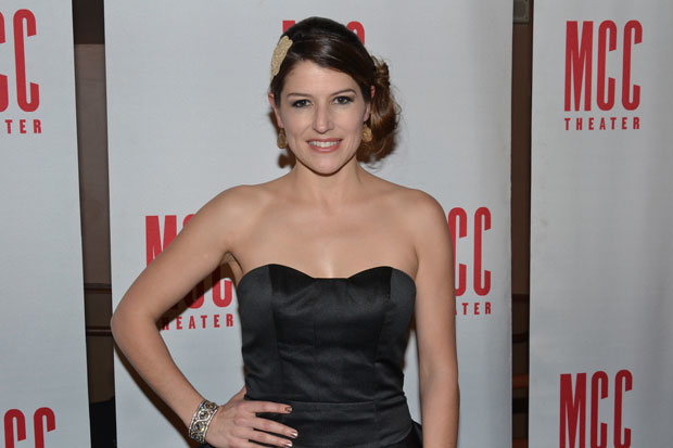 Nicole Parker will star in a developmental production of The MAD Show.