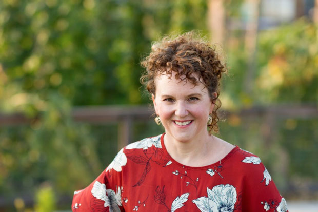 Jill MacLean is the new Young Conservatory director at American Conservatory Theater.