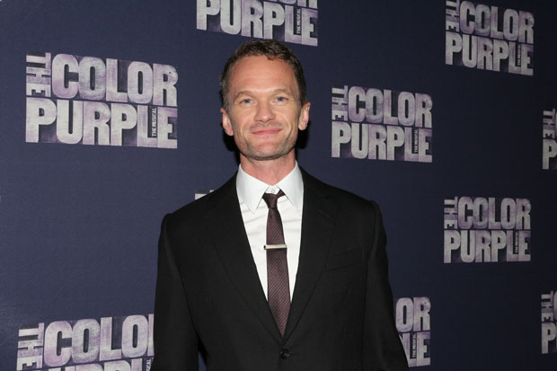 Neil Patrick Harris has kicked off his Prizeo campaign.