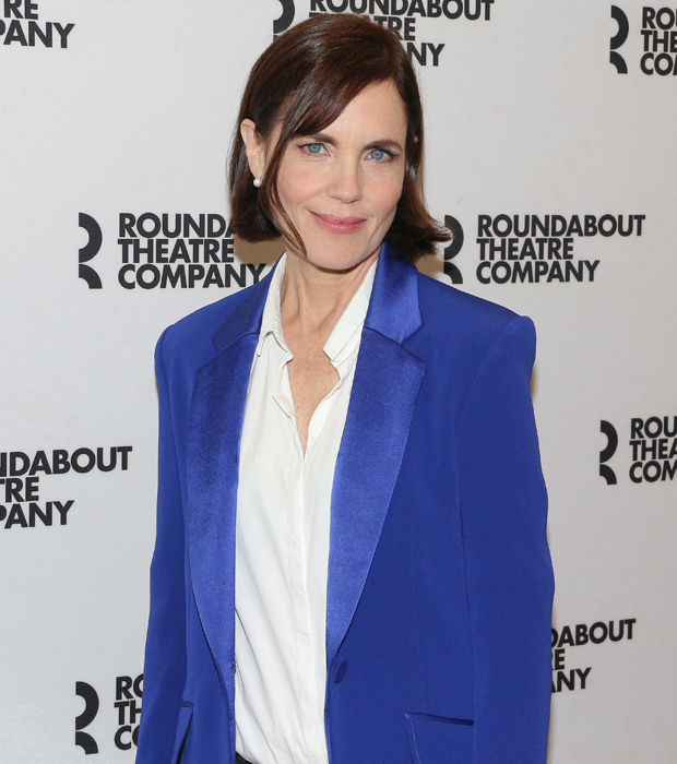 Elizabeth McGovern stars as Mrs. Conway.