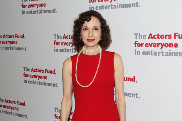 Bebe Neuwirth will be honored with a special all-star live performance of John Kander and Fred Ebb's And the World Goes 'Round at Abingdon Theatre Company's 25th anniversary gala.