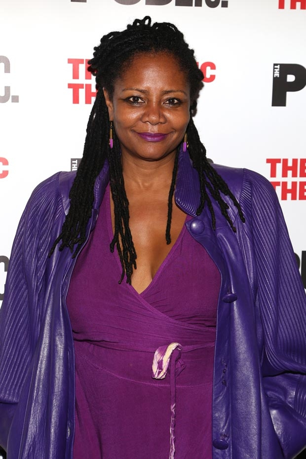 Tonya Pinkins will star in Time Alone, the inaugural production of the new Belle Rêve Theatre Company.