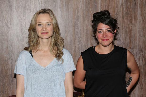 Small Mouth Sounds playwright and director, Bess Wohl and Rachel Chavkin, bring their work to the  American Conservatory Theater this fall.