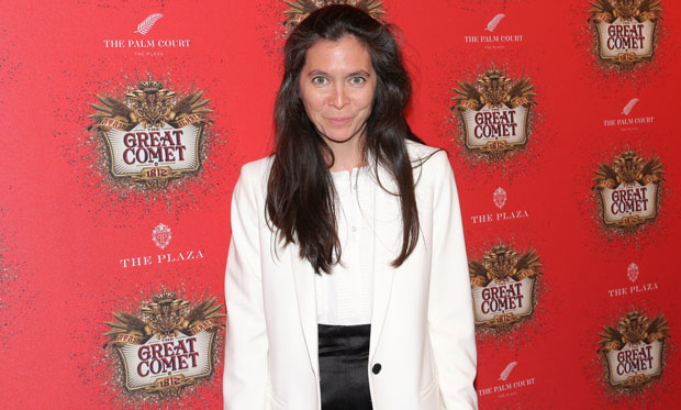 Tony winner Diane Paulus will helm the world premiere of Jagged Little Pill at the American Repertory Theater.