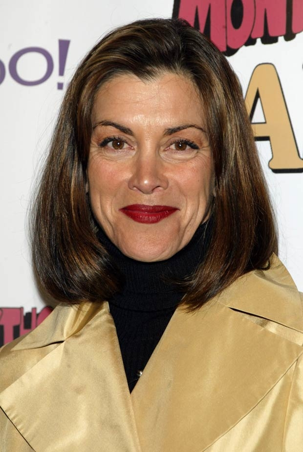 Wendie Malick stars in Center Theatre Group's world-premiere production of Paul Rudnick's Big Night, directed by Walter Bobbie, at the Kirk Douglas Theatre.