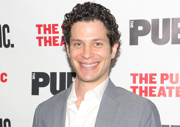 Thomas Kail is developing a new sitcom with Fox.