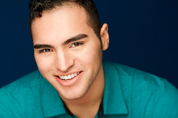 Victor Cervantes, Jr., will direct Rattlestick Playwrights Theater's workshop production of Xavier Galva's The Parlour.