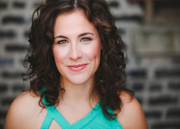 Sarah Bockel will star as Carole King in the North American tour of Beautiful.