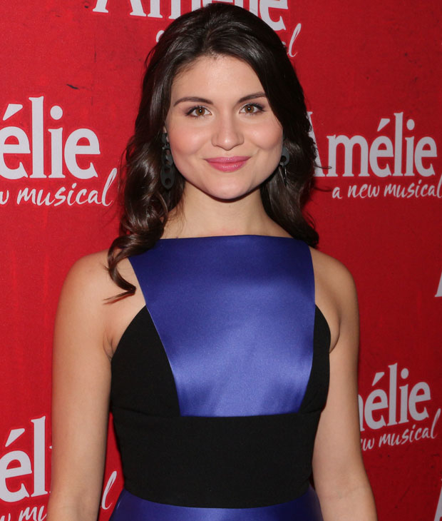 Phillipa Soo will return to Broadway in The Parisian Woman.