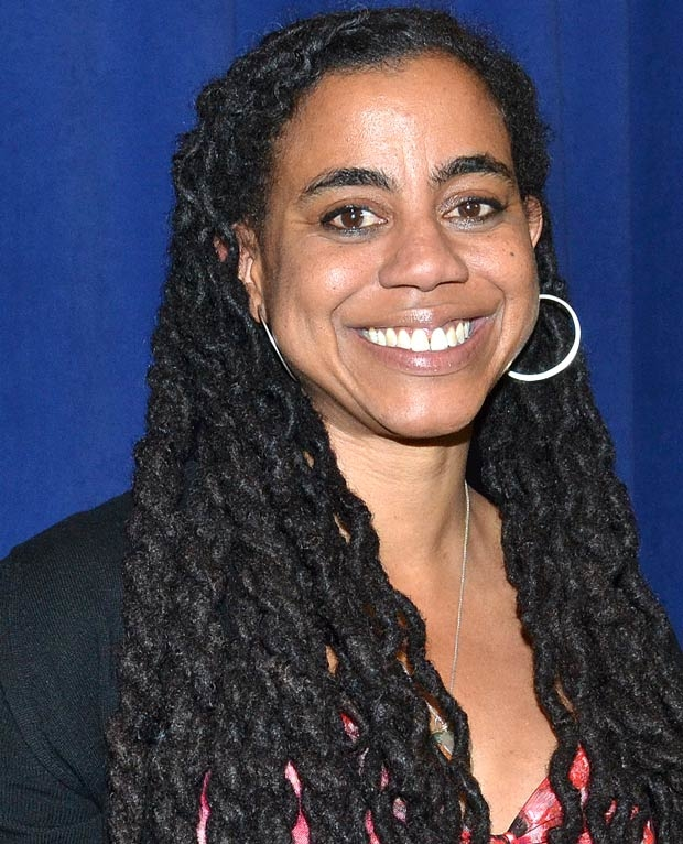 Suzan-Lori Parks is the author of The Red Letter Plays at Signature Theatre.