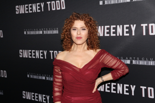Bernadette Peters awill join the cast of Hello, Dolly! on Broadway.