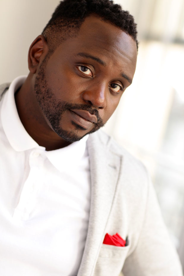 Brian Tyree Henry joins the cast of Second Stage Theater's Lobby Hero.