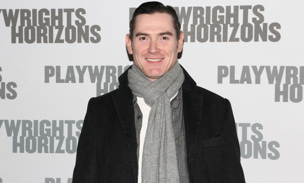 Billy Crudup will star in Harry Clarke at the Vineyeard Theatre.
