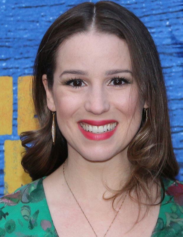 Chilina Kennedy will return to the title of Beautiful: The Carole King Musical on September 12.