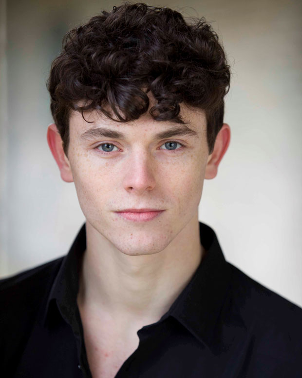 Charlie Stemp will join the cast of Hello, Dolly!