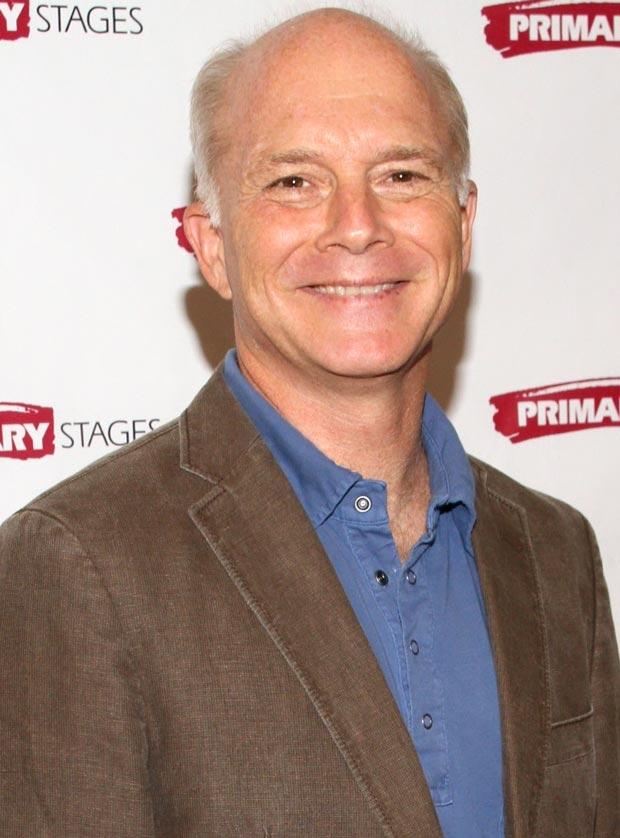 Dan Butler will take on the role of Truman Capote in the world premiere of Warhol Capote at the American Repertory Theater.