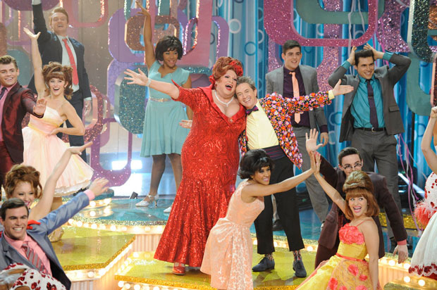 Hairspray Live! took home 2017 Creative Arts Emmy Awards.
