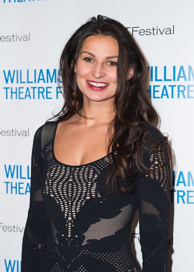 Lincoln Center Theater announced that Martyna Majok will present her new play queens in early 2018.