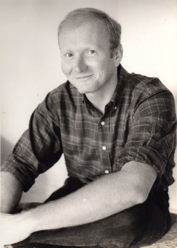 The late writer Mark O'Donnell co-athored the book to the Tony-winning musical Hairspray.
