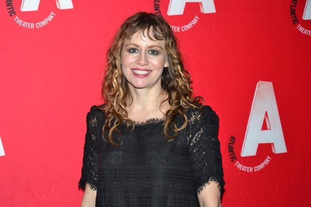 Sally Murphy will be part of the cast of Steppenwolf Theatre Company's world premiere production of Tracy Letts's The Minutes.
