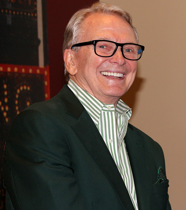 Emmy Award-winner Bob Mackie is the costumer designer for the When Pigs Fly.