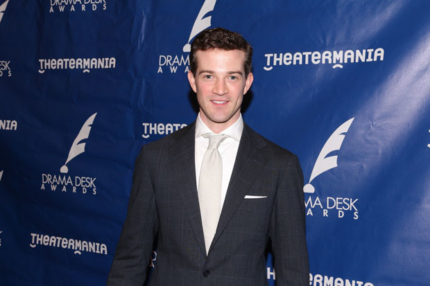 A.J. Shively will star in the Los Angeles production of Bright Star.