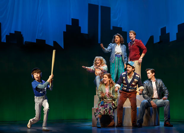 Falsettos will come to PBS this fall.