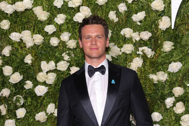 Jonathan Groff will perform at the Third Annual Voices for the Voiceless: Stars for Foster Kids concert.