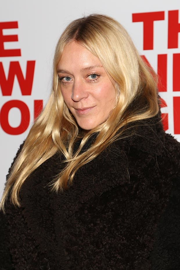 Chloë Sevigny will star off-Broadway in Downtown Race Riot.