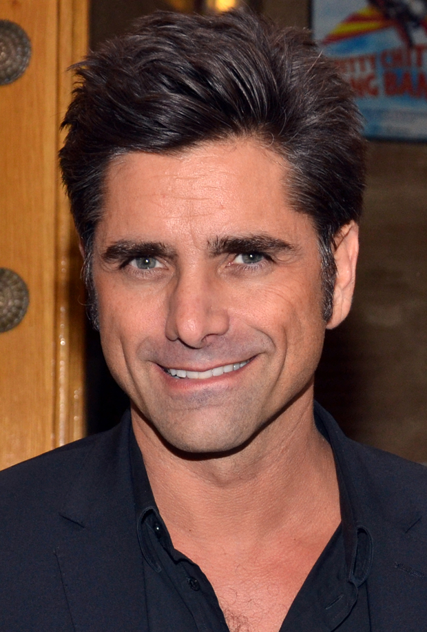 John Stamos will join the Broadway cast of Charlie and the Chocolate Factory.