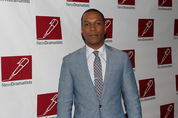 Leslie Odom Jr. will take part in a concert at the Appel Room.
