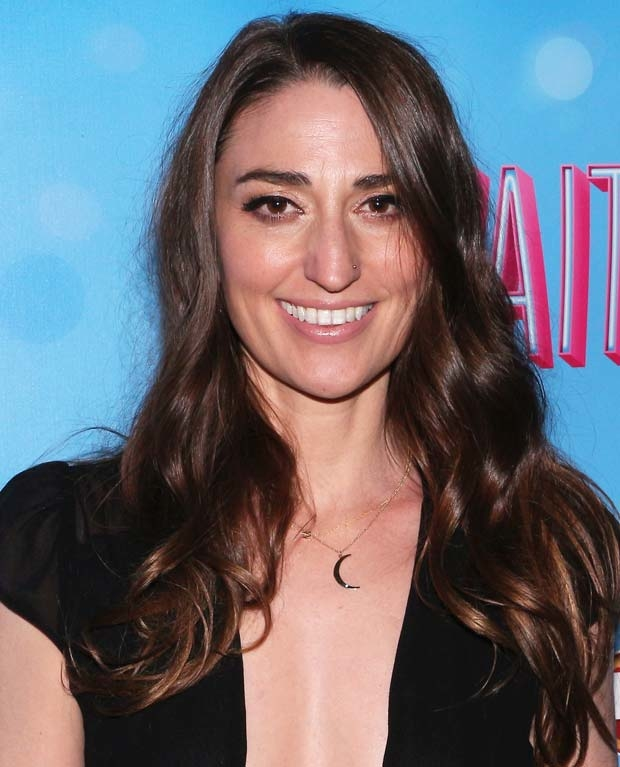 Sara Bareilles will host Waitress karaoke on September 21.