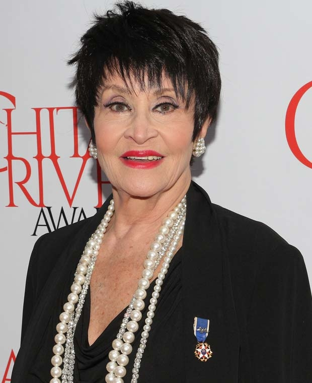 Chita Rivera will perform her solo concert this March at Feinstein's/54 Below.