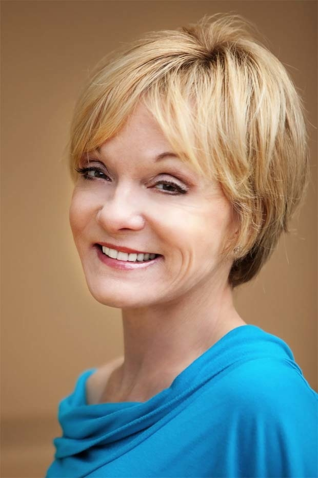 Cathy Rigby will star in Kris Kringle the Musical.
