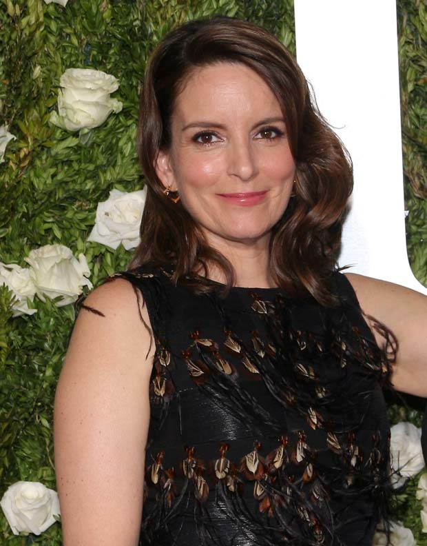 Tina Fey will be honored at the New York Stage and Film Winter Gala on December 5.
