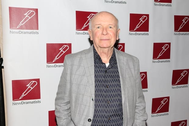 Terrence McNally will participate in An Evening With Terrence McNally and Friends, a fundraising event for Classic Stage Company.