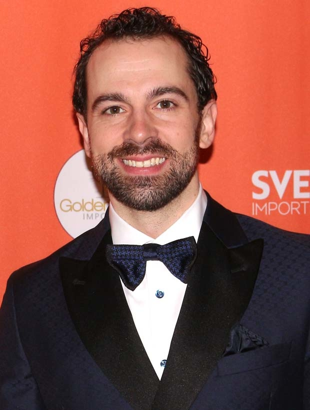 Tony nominee Rob McClure will serve on the BroadwayCon Star To Be nominating committee for BroadwayCon 2018.