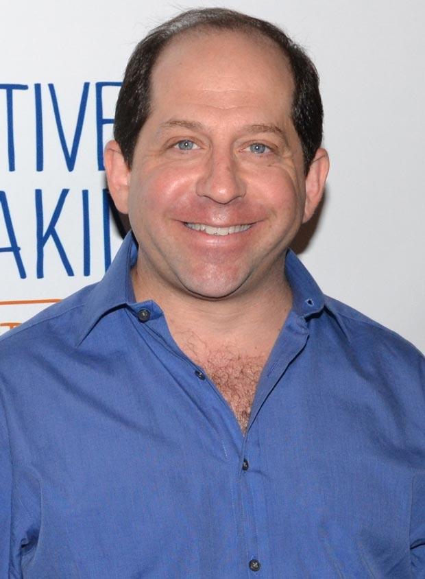 Jason Kravits hosted the the 13th Annual New York Innovative Theatre Awards.